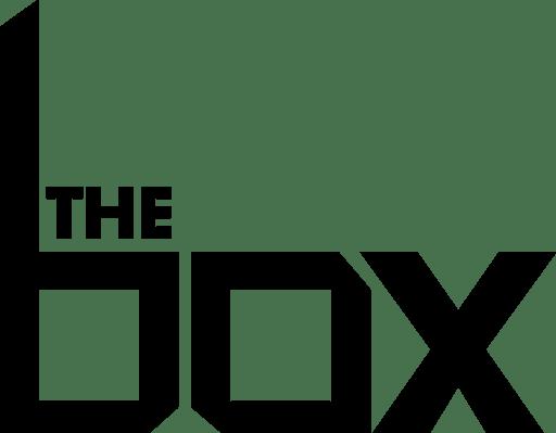 The Box Logo - OLD